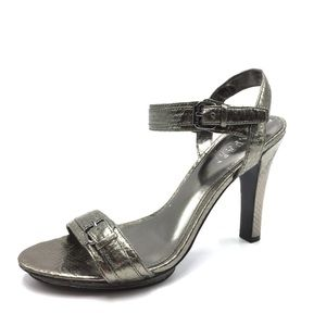 Lauren by Ralph Lauren Heeled Sandals